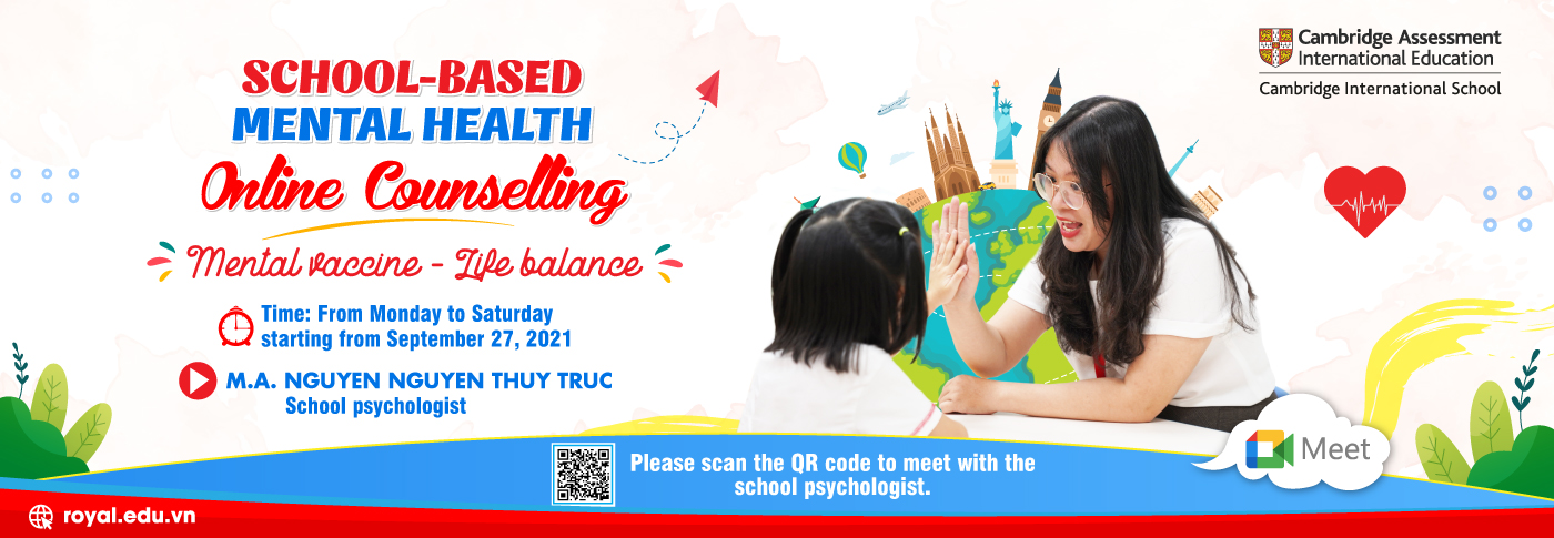 2021_ROYAL_SCHOOL-BASED MENTAL HEALTH ONLINE COUNSELLING