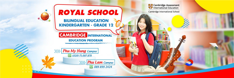 2021_ROYAL SCHOOL_TUYEN SINH TU MAM NON DEN LOP 12