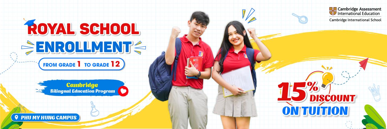 2021_ROYAL SCHOOL_ƯU ĐÃI 15% CƠ SỞ PMH ĐĂNG KÝ TRƯỚC 15-8 ENG KÝ TRƯỚC 30-9 EN